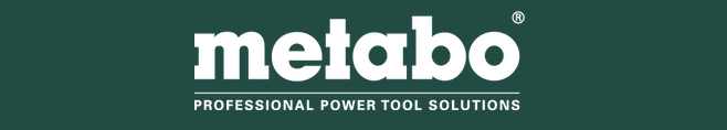 Metabo machines