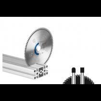 Cirkelzaagblad ALUMINIUM/PLASTICS HW 254x2,4x30 TF80 A  voor Festool TKS 80 (alu/kunstst)