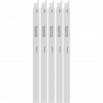 Reciprozaagblad 300x275x19x1,25x10T Metaal 4432 kaart a 5. (Bosch 1211H)