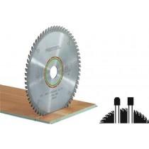 Speciaal-zaagblad 210X2,4X30 TF60 voor Festool TS75 (lm)