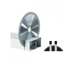 Vlakgetand zaagblad 230X2,5X20 F48 voor Festool HK85 (alu/staal)