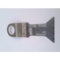 Supercut multitool zaagblad 60x44 hout/metaal