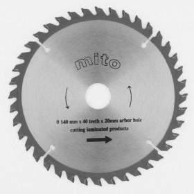 HL 160 60 tanden-20 mm
