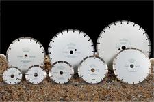 diamantzagen - diamantzaagbladen online kopen bij de zaagbladen specialist
